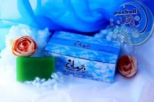 صابون پژمان