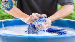 پودر لباسشویی دستی بریج