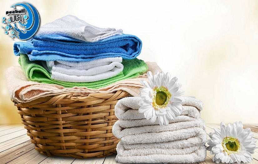 پودر لباسشویی ماشینی